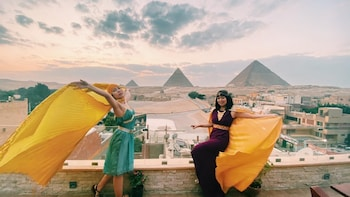 Enter your dates to get the Giza hotel deal