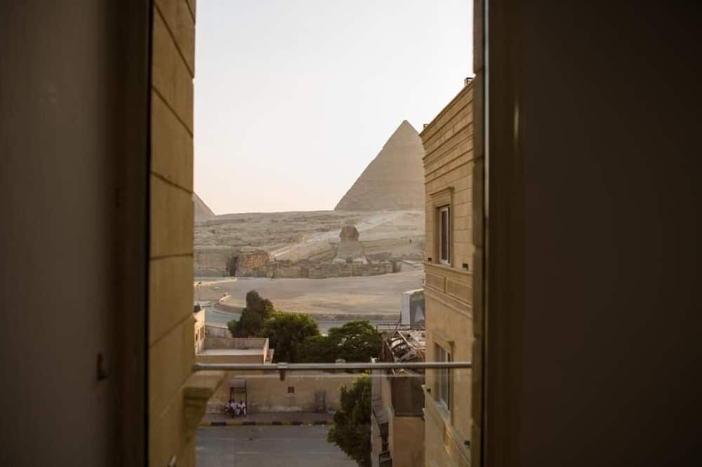 Suite (City View) - Balcony