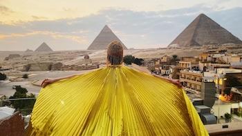 Slika: Hayat Pyramids View Hotel ‒ Giza