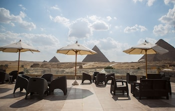Picture of Hayat Pyramids View Hotel in Giza