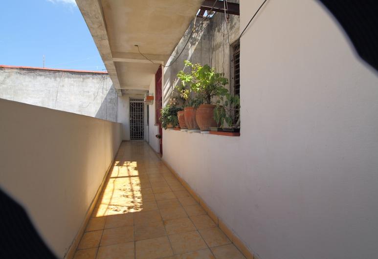 Casa Bueno, Havana, Framhlið gististaðar