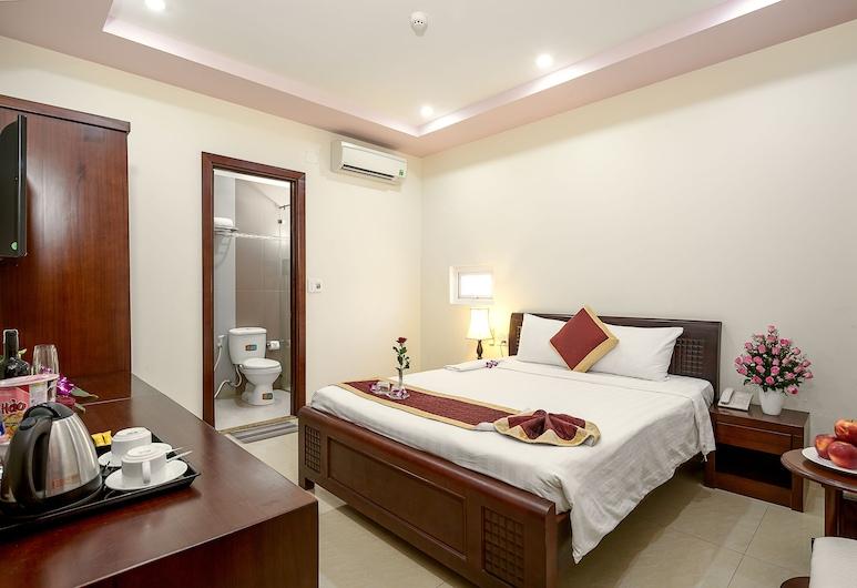 تان هونغ هوتل, دا نانغ, غرفة مزدوجة عادية, غرفة نزلاء