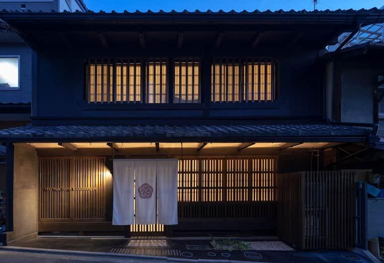 THE MACHIYA Kamiumeya, Kyoto