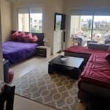 Studio, 1 Double Bed, Non Smoking - Living Area