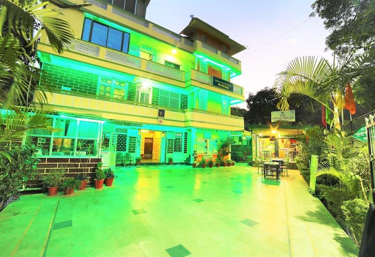 Shri Ganesh Hotel - 200 Meters from Nakki Lake Mount Abu, Abu Road, Interior Entrance