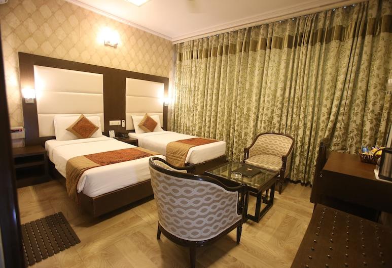 AMAR INN, New Delhi