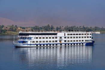 Picture of MS Tarot Nile Cruise - Saturdays 7 Nights From Luxor in Luxor