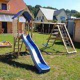 Lekområde för barn - utomhus