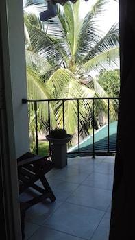 Mynd af Aegle Residence í Negombo