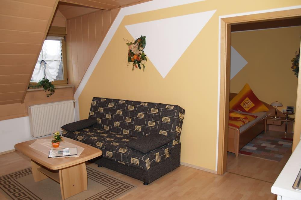 Classic Condo, 1 Bedroom, Non Smoking - Living Area