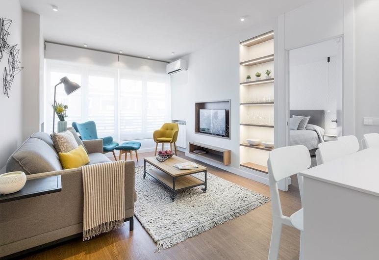 Francisco Silvela Apartment, Madryt
