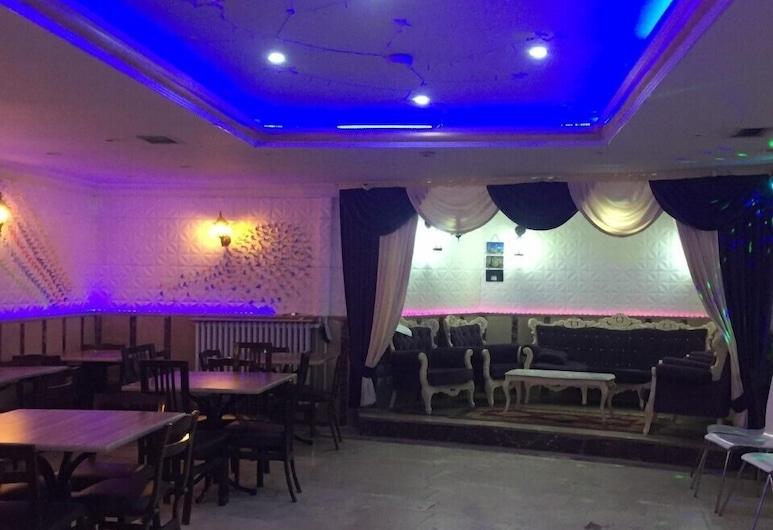 Mevlana Sems Hotel, Konya, Sala de estar
