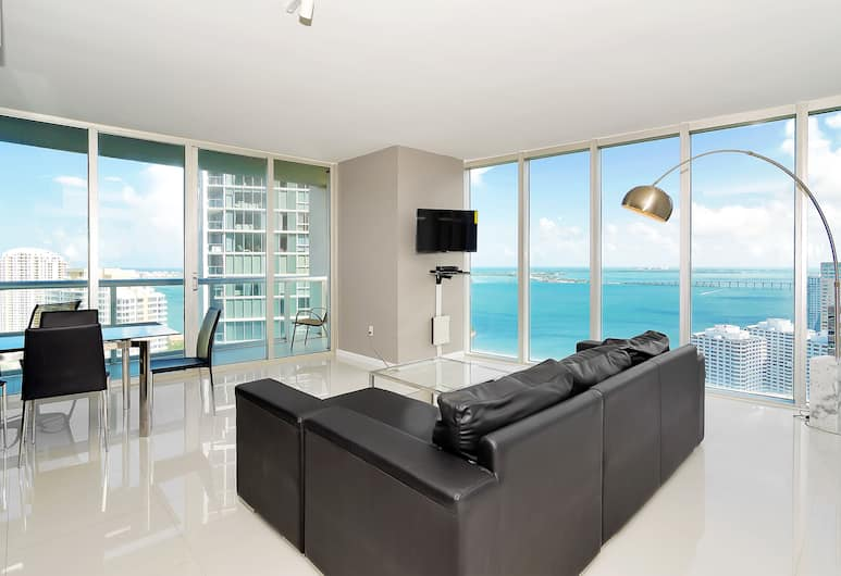 Icon W Brickell by Best Miami Vacations, Miami