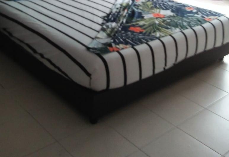 Lai Lai Homestay Cameron Highlands, Tanah Rata, Családi apartman, 3 hálószobával, Szoba