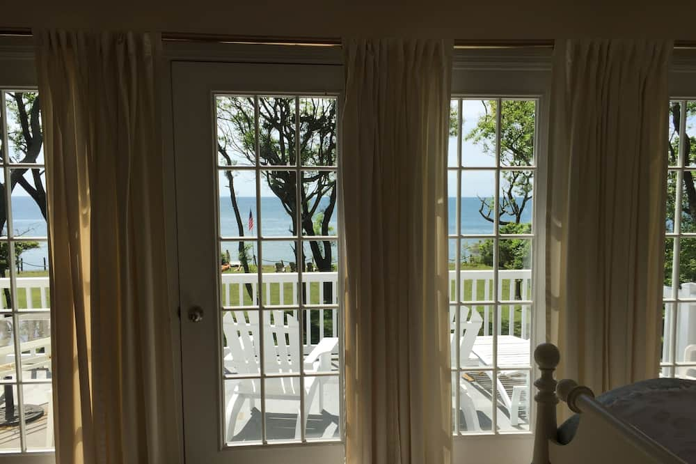 Deluxe Room (Cape Charles) - Balcony