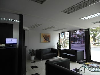 Picture of Hotel Miller Flat in Curitiba