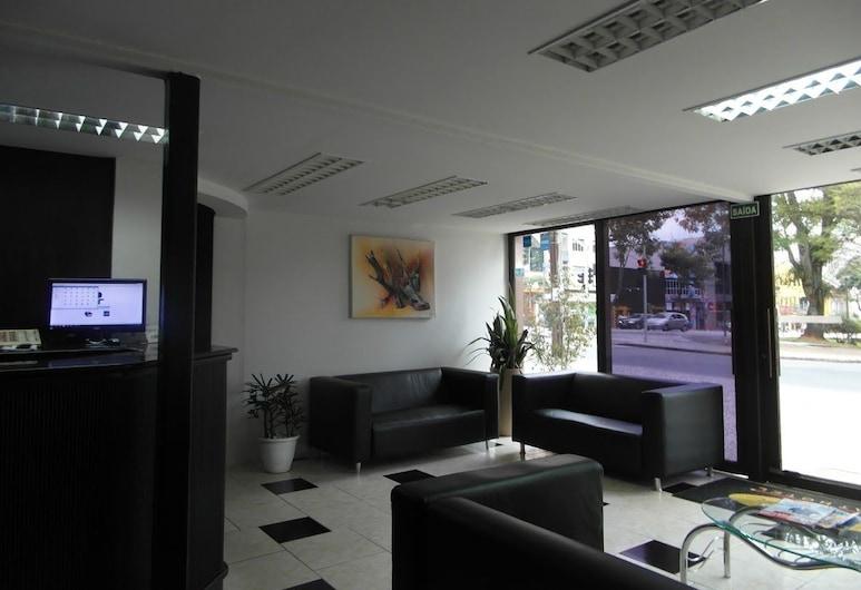 Hotel Miller Flat, Curitiba
