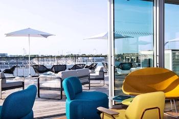 Fotografia hotela (Radisson Blu Bordeaux) v meste Bordeaux