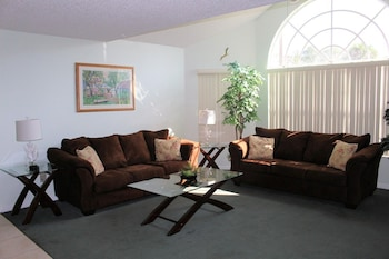 Picture of Charming 3 Bed Vacation Villa near Disney (113) by Dreams VR in Kissimmee