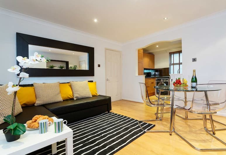 Deluxe Old Street - Two Bed Apartment, London