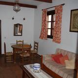 Departamento, 2 habitaciones (La Casita II) - Sala de estar
