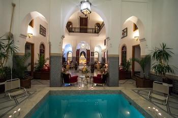 Obrázek hotelu Riad Authentic Palace & Spa ve městě Fes