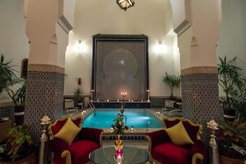 Image de Riad Fes Authentic Palace & Spa à Fès