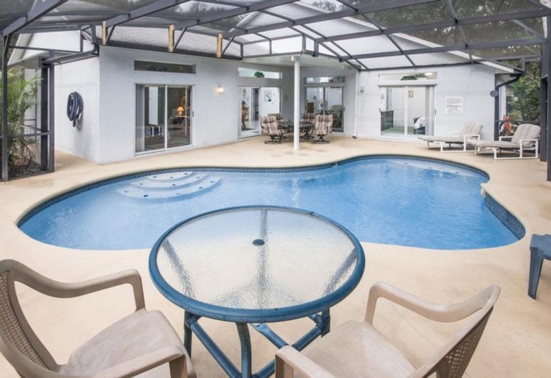 Whispering Oaks, Kissimmee, Villa, 3 Bedrooms, Terrace/Patio