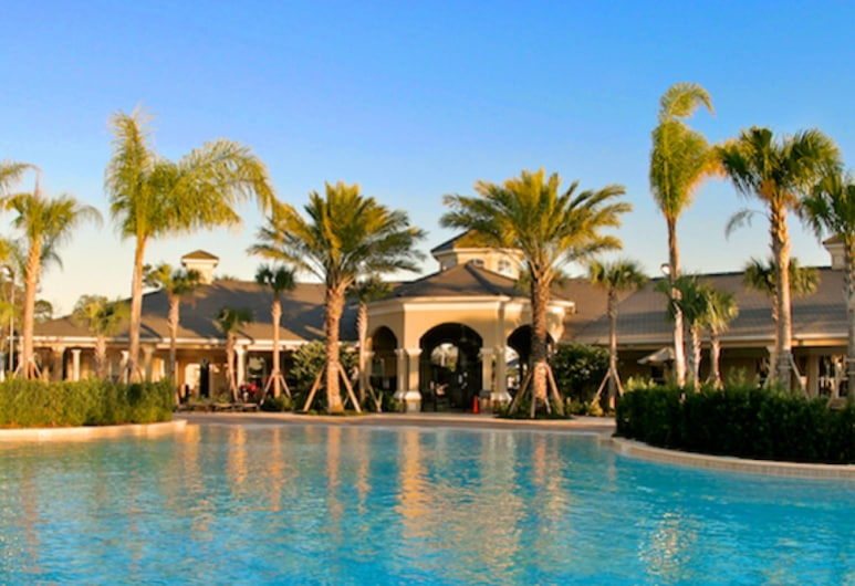 Windsor Hills Resort Homes, Kissimmee