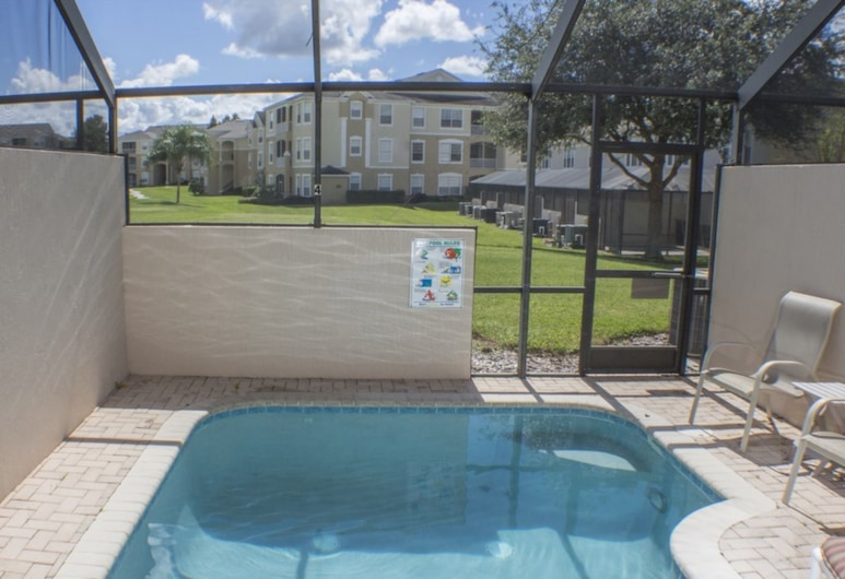 Windsor Palms Resort Townhomes, Kissimmee, Townhome, 3 Bedrooms, Room