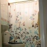 더블룸, 킹사이즈침대 1개 - 욕실