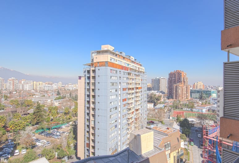 Alojarent Apoquindo, Santiago