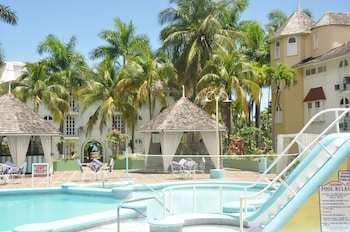 Picture of Palm View Apartment At Sandcastles in Ocho Rios