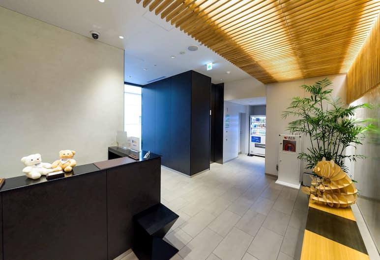 Best Western Hotel Fino Tokyo Akihabara, Tokyo, Lobby