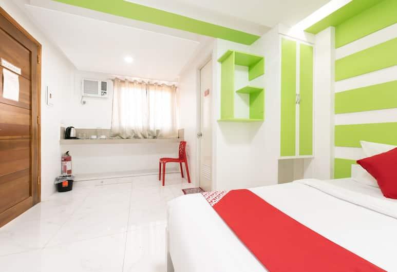 OYO 129 建造者客房飯店 - 新下必庫坦, 達義, 標準雙人房, 客房