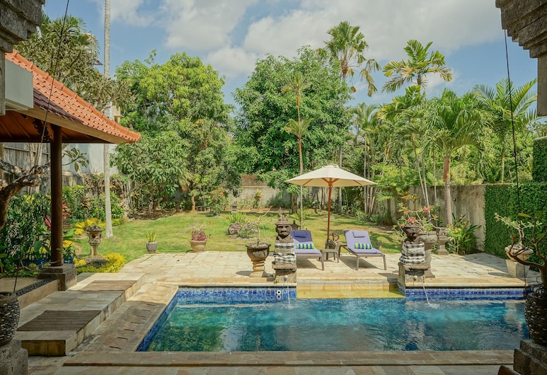 Baliana Villa Batu Belig, Seminyak, Área para churrasco/piquenique