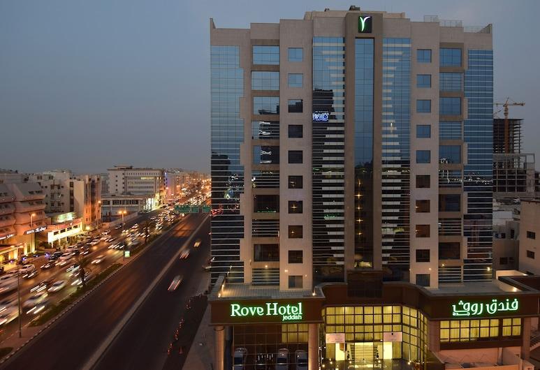 Rove Jeddah Hotel, Jeddah