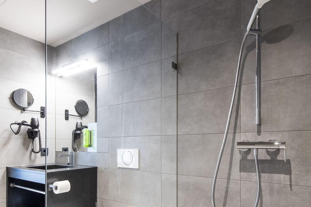 غرفة عائلية - حمّام