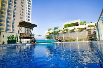 Imagen de Minh Tran Apartment and Hotel en Da Nang