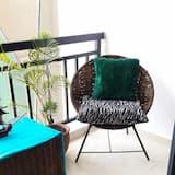 Standard Apartment, Non Smoking - Balcony