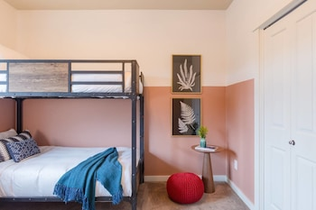 Picture of Spacious 3 BR Near Downtown by Domio in Austin