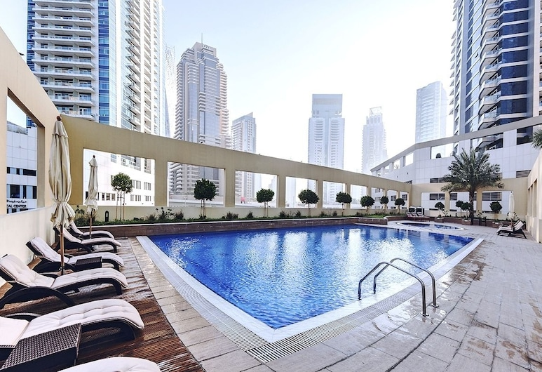 One Perfect Stay - Royal Oceanic Tower, Dubajus