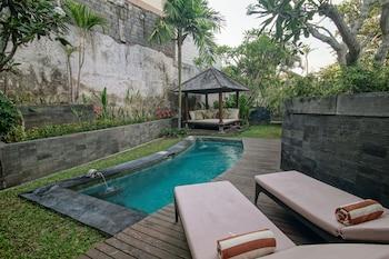 Bild vom Baliana Villa Umalas in Kerobokan