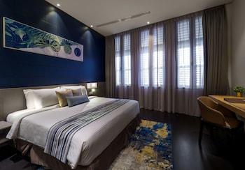 檳城羅普沃克廣場酒店的圖片