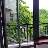 Superior tweepersoonskamer, 1 queensize bed, Balkon - Balkon