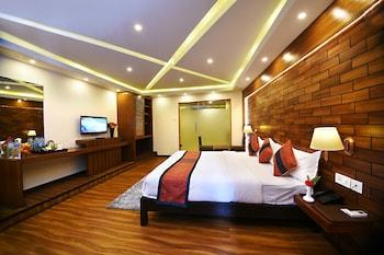 Fotografia hotela (Hotel Jampa) v meste Kathmandu