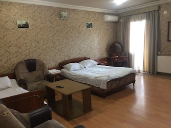 Picture of Hotel Texas in Tbilisi