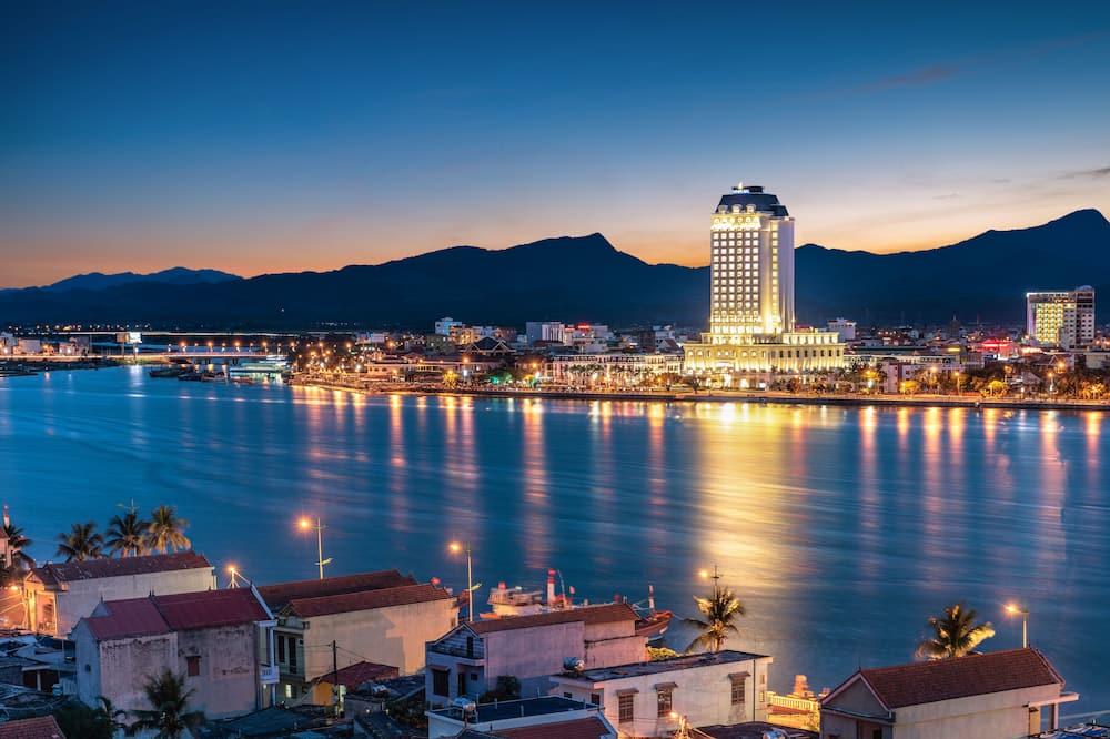 Vinpearl Hotel Quang Binh
