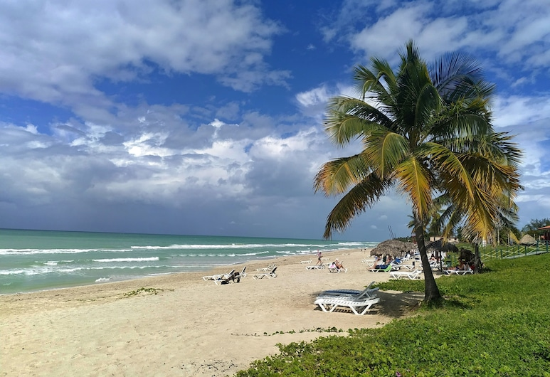 Hostal Selfa, Varadero, Beach