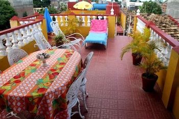 Foto di Hostal CACHA Maritza y Rooney a Trinidad
